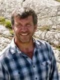 Professor Jon Blundy