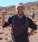 Dr Duncan Muir