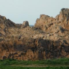 Cobo Granite, Guensey