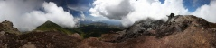 La Soufriere, Guadeloupe