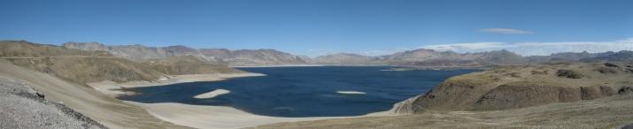 Laguna del Maule, Chile