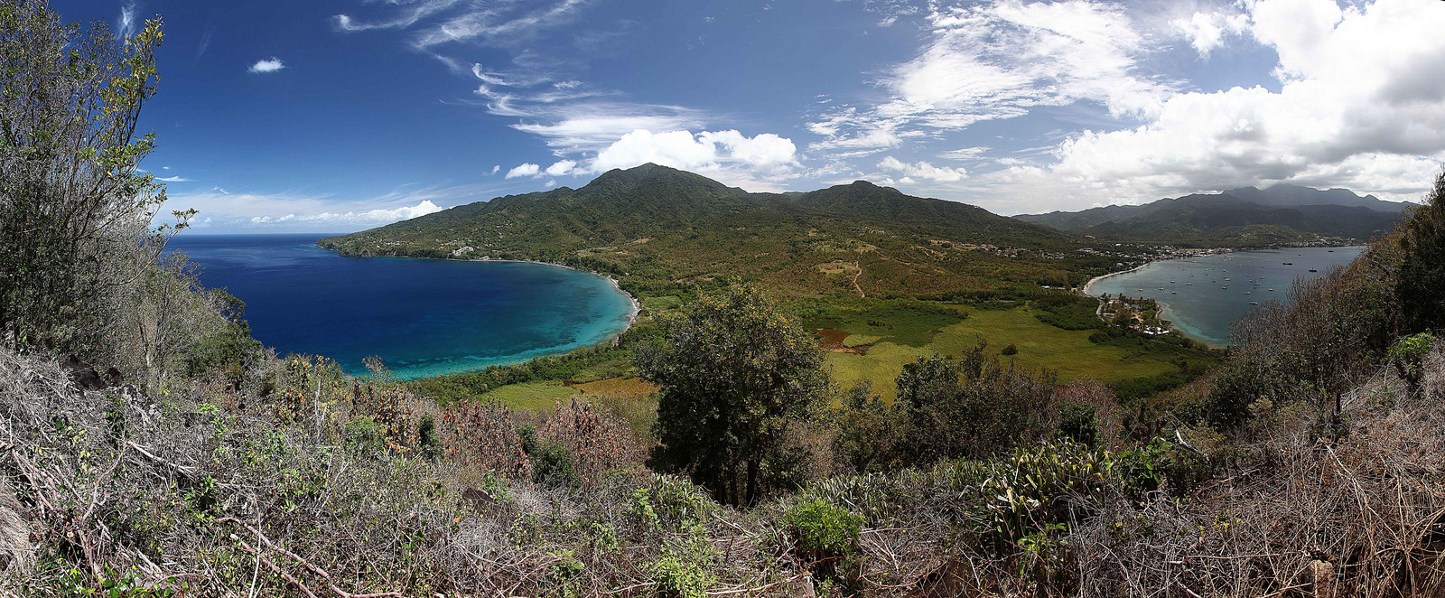 San Juan Island Climate