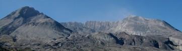 Mt St Helens, USA