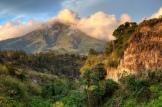 Mt Pelee, Martinique