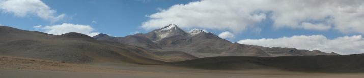 Uturuncu, Bolivia